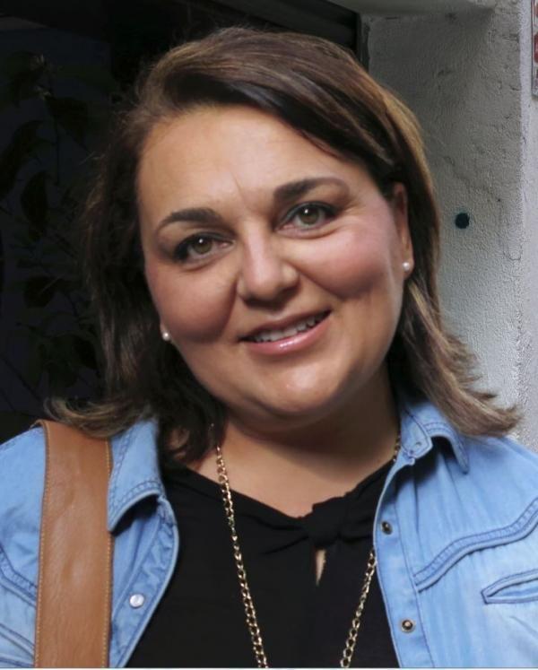 María Gómez Casas