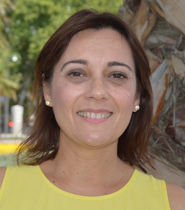 Ana Gómez Narváez